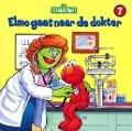 Bekijk details van Elmo gaat naar de dokter