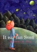 Bekijk details van It ear fan Sven