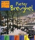 Bekijk details van Pieter Breughel