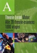 Bekijk details van Theorie leren Motor