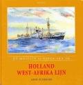 Bekijk details van De mooiste schepen van de Holland West-Afrika Lijn