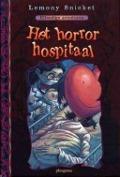 Bekijk details van Het horror hospitaal