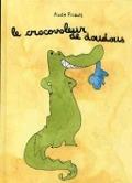 Bekijk details van Le crocovoleur de doudous