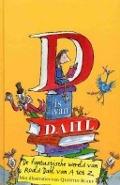 Bekijk details van D is van Dahl