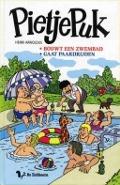 Bekijk details van Pietje Puk bouwt een zwembad