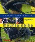 Bekijk details van Onderhoudsboek mountainbike