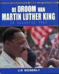 Bekijk details van De droom van Martin Luther King