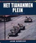 Bekijk details van Het Tiananmenplein