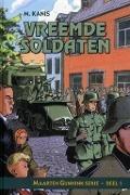 Bekijk details van Vreemde soldaten