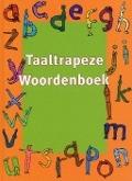 Bekijk details van Taaltrapeze; Woordenboek