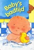 Bekijk details van Baby's badtijd