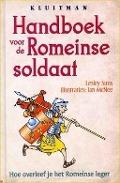 Bekijk details van Handboek voor de Romeinse soldaat