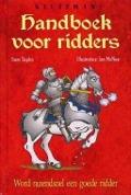 Bekijk details van Handboek voor ridders