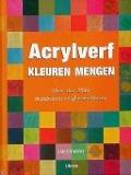 Bekijk details van Acrylverf