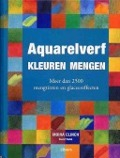Bekijk details van Aquarelverf