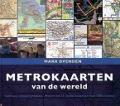 Bekijk details van Metrokaarten van de wereld