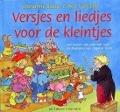 Bekijk details van Versjes en liedjes voor de kleintjes