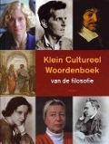 Bekijk details van Klein cultureel woordenboek van de filosofie