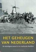 Bekijk details van Het geheugen van Nederland