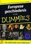 Bekijk details van Europese geschiedenis voor dummies