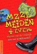 Bekijk details van Mzzl meiden 4ever