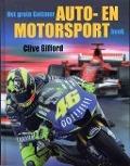 Bekijk details van Het grote Gottmer auto- en motorsportboek