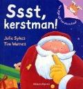Bekijk details van Ssst, kerstman!