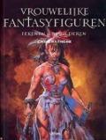Bekijk details van Vrouwelijke fantasyfiguren tekenen en schilderen