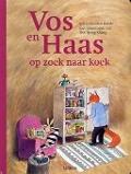 Bekijk details van Vos en Haas op zoek naar koek