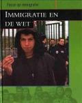 Bekijk details van Immigratie en de wet