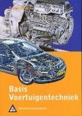 Bekijk details van Basis voertuigtechniek personenauto's; Bronnenboek
