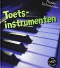 Bekijk details van Toetsinstrumenten