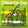 Bekijk details van Dikkertje Dap zat op de trap