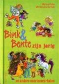 Bekijk details van Bink & Bente zijn jarig en andere voorleesverhalen