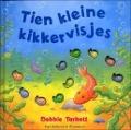 Bekijk details van Tien kleine kikkervisjes