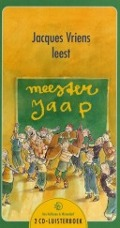 Bekijk details van Jacques Vriens leest Meester Jaap