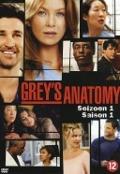 Bekijk details van Grey's anatomy; Seizoen 1