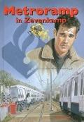 Bekijk details van Metroramp in Zevenkamp