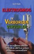 Bekijk details van Elektrosmog, de verborgen vervuiler