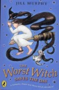 Bekijk details van The worst witch saves the day