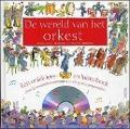 Bekijk details van De wereld van het orkest