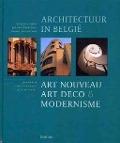 Art nouveau, art deco & modernisme