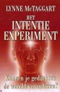 Bekijk details van Het intentie-experiment