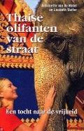 Bekijk details van Thaise olifanten van de straat