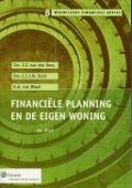 Bekijk details van Financiële planning en de eigen woning