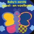 Bekijk details van Baby's eerste speel- en voelboek