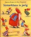Bekijk details van Sinterklaas is jarig