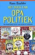 Bekijk details van Het boek van Opa Politiek