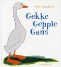 Bekijk details van Gekke Geppie gans