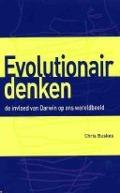 Bekijk details van Evolutionair denken